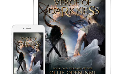 Verge of Darkness Launched on Amazon